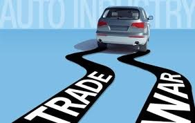 auto-trade-war